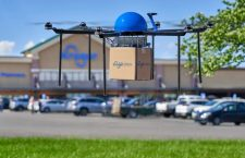 Drones And Robots: How Kroger Is Reaching Shoppers Who've Never Been Inside a Kroger