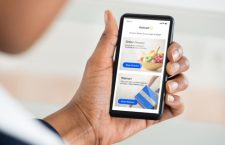 Online Grocery Shoppers Have a Familiar Favorite