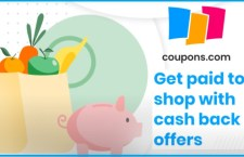 Future of Printable Coupons in Doubt As Coupons.com Expands Cash Back Offers
