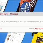 SmartSource Pulls the Plug on Printable Coupons