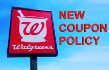 Walgreens Changes Its Coupon Policy