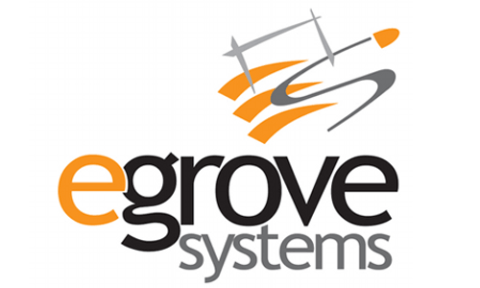 egrove systems corporation logo