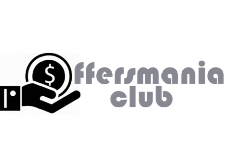 offersmania club logo