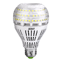 30 off 2 pack 27w dimmable led bulbs