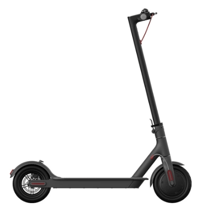 36 off xiaomi mijia 1s 8 5 inch folding electric scooter 30km range app connection