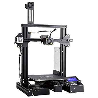 65 off creality ender 3x 3d printer upgraded version 176