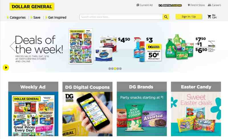 Dollar General Breakdowns for Saturday 3/16/19: For Parents, Pet Lovers and Paper Fanatics!