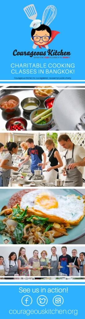 best cooking class bangkok