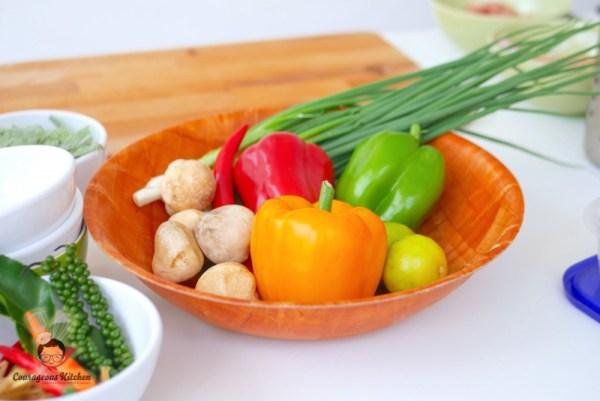 san diego thai cooking class