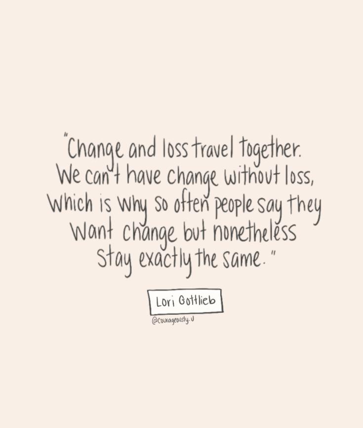 Lori Gottlieb quote