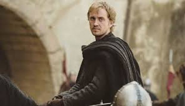 Image result for tom felton laertes