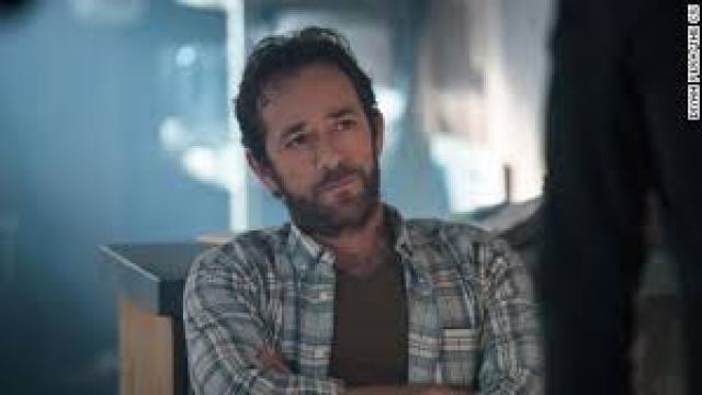 Image result for luke perry riverdale