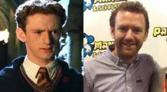Image result for chris rankin then and now
