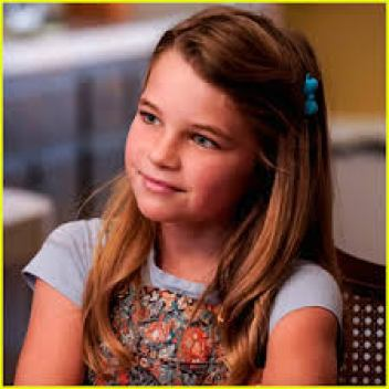 Image result for missy cooper young sheldon