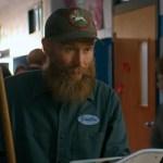 Shining Knight: Stargirl's Janitor Justin may be an important DC Comics character