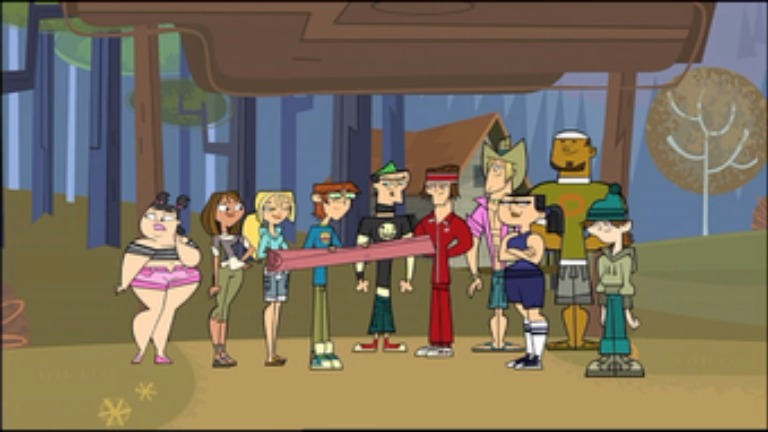 Total Drama Killer Bass