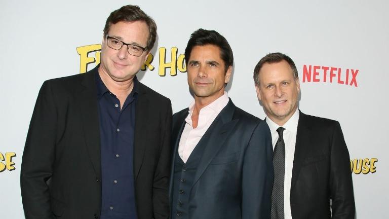 Bob, John, Dave