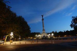 Monument Aux Girondins (吉倫特派紀念碑)