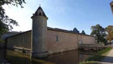 2014年在Chateau D'Issan