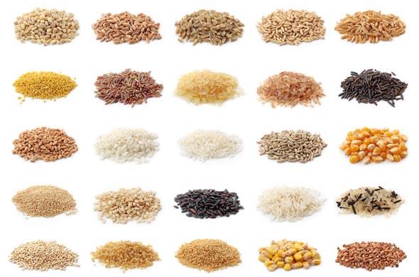La cuisson des céréales