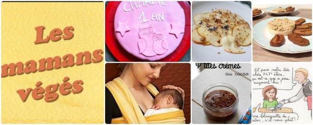 Le best of des mamans végés #11