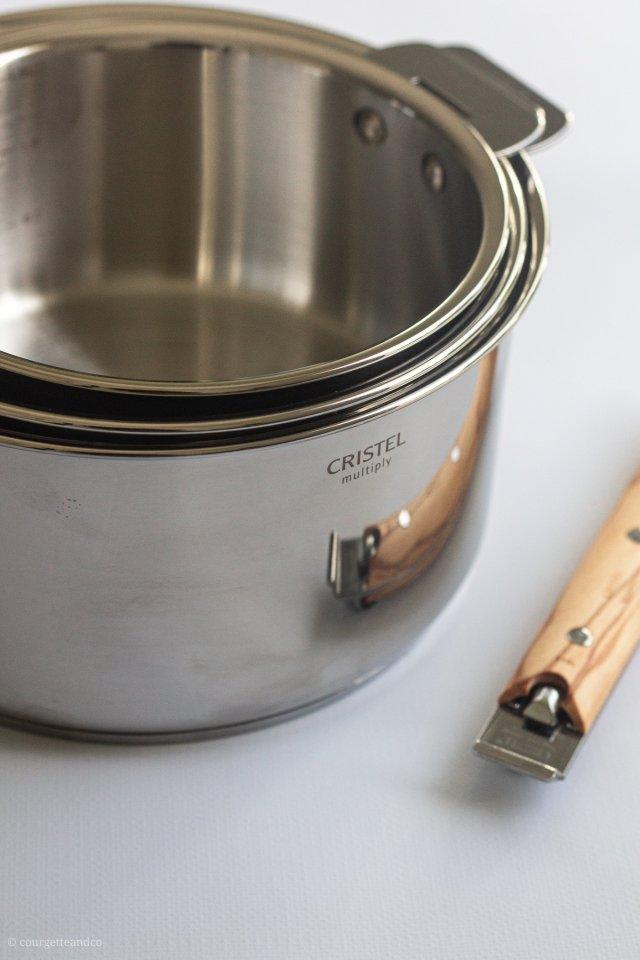 CRISTEL : Du made in France dans la cuisine