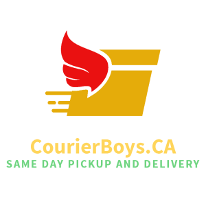 Same Day Courier