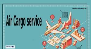 Air Cargo Services in Delhi