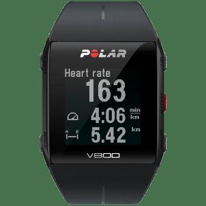 Autorisez votre navigateur à afficher les images - cardiofréquencemètre