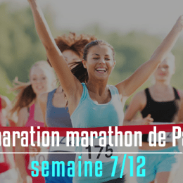 Plan marathon de Paris 2017
