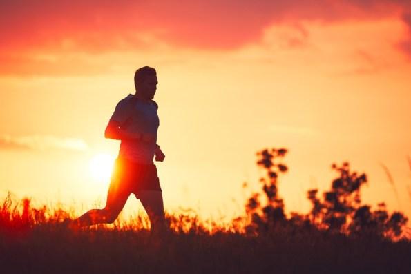 Le running en pleine conscience