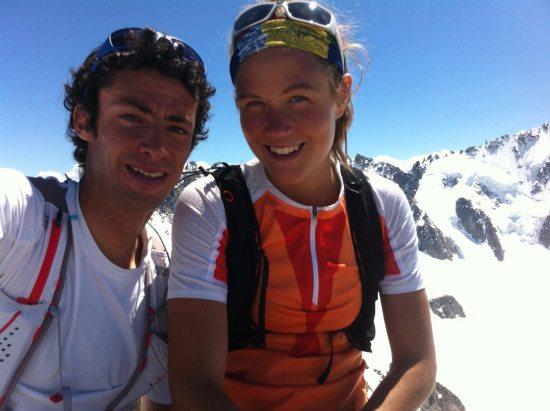 Kilian Jornet & Emelie Forsberg