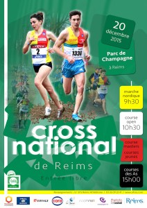 Cross de REIMS