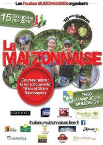 La MAIZONNAISE - 2016