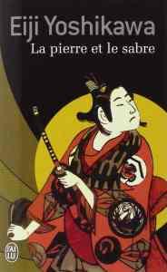Musashi, La Pierre et le Sabre, Eiji Yoshikawa