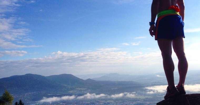 Stéphane Brogniart : Devenir Champion du Monde de mon Monde