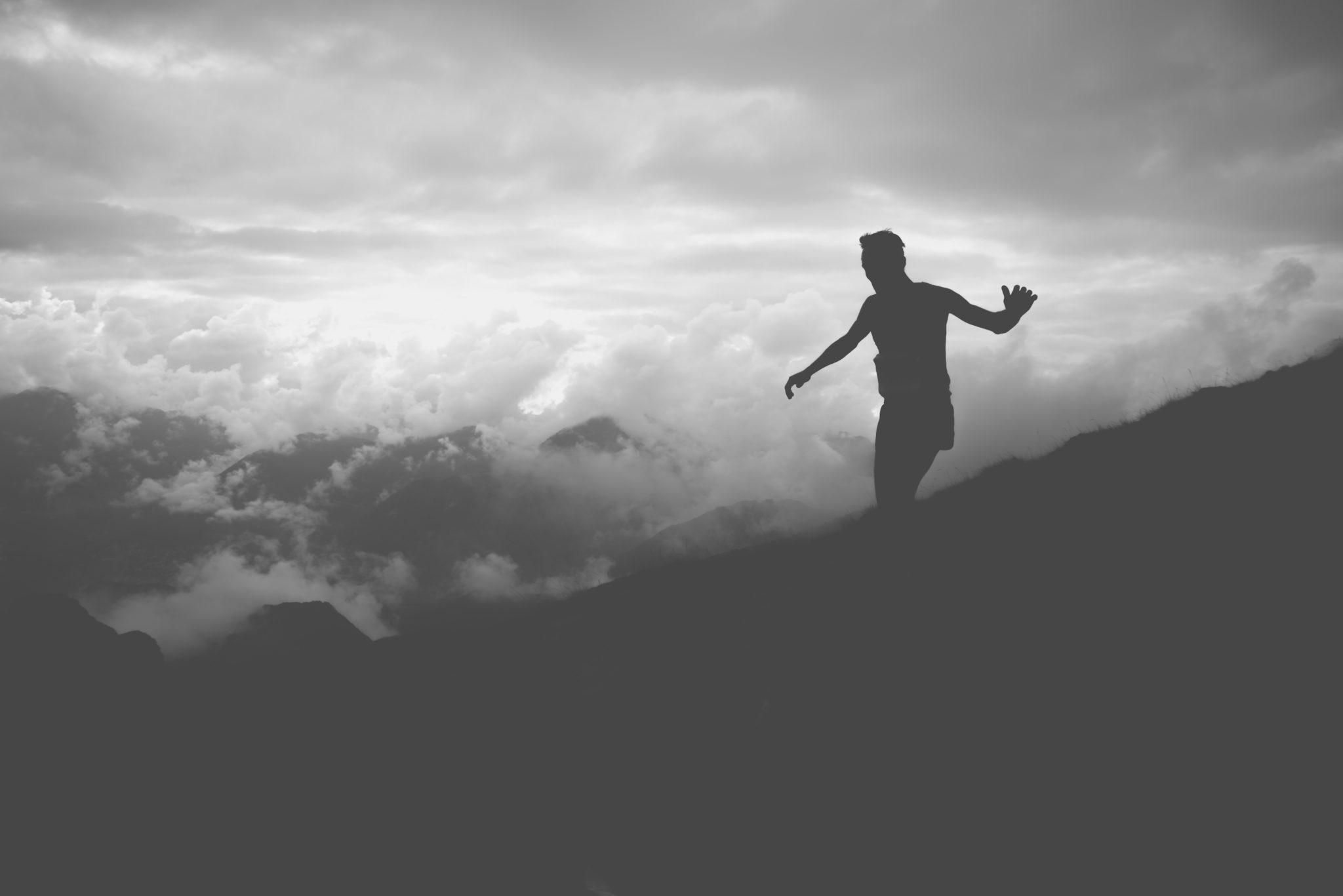 Courir comme un tarahumaras