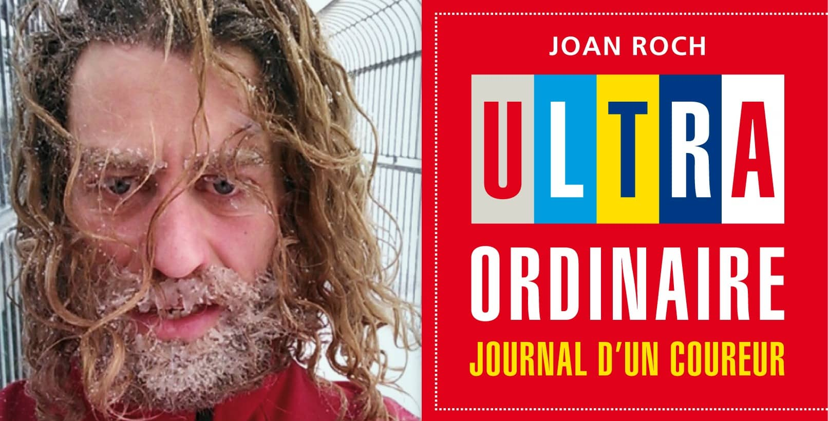 Joan Roch ultra ordinaire