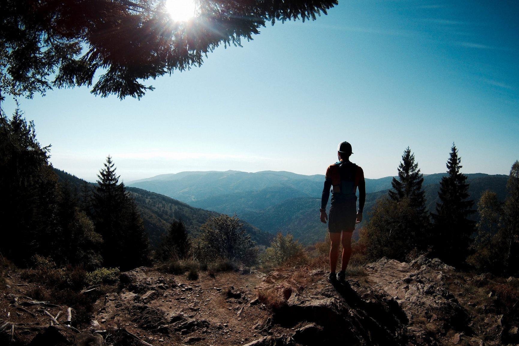 Nicolas Castano, l'aventure Terre Loup