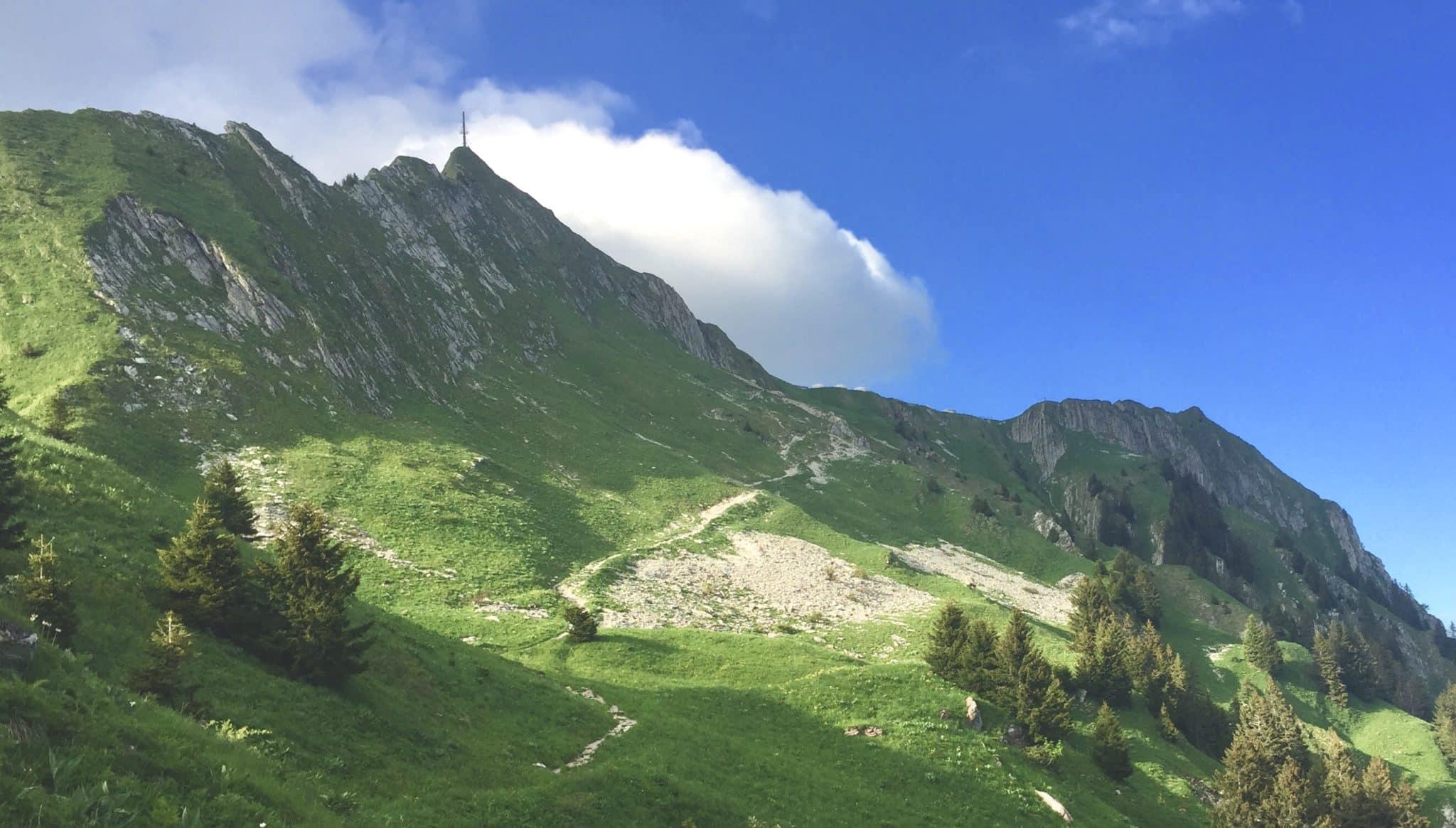 Invité : Comment gérer son effort lors d'une course en montagne?