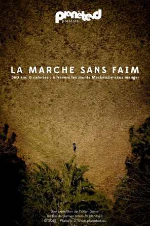 LaMarcheSansFaim, un filme de Damien Artero