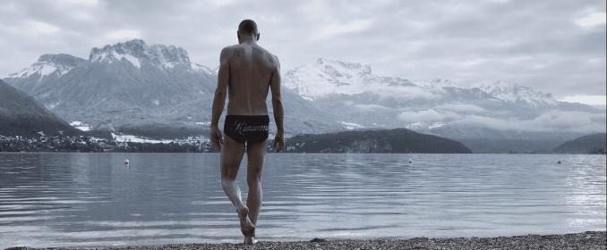 Stéphane Janssonne lac d'annecy