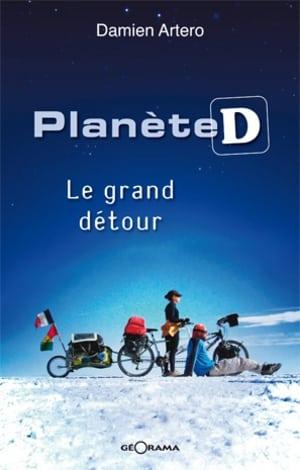 Le grand Détour, par Damien Artero