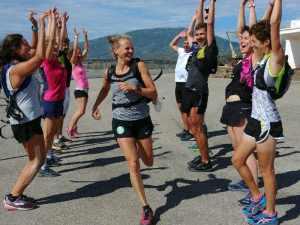 Yoga pour runner