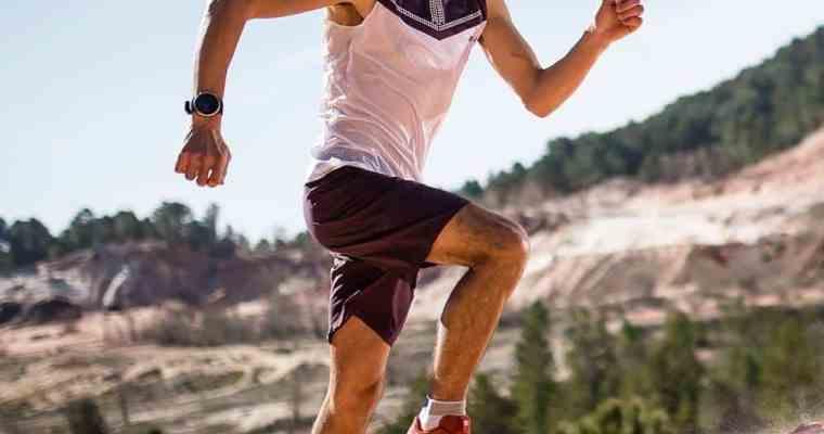 Sébastien Spehler : Courir a toujours été important pour moi