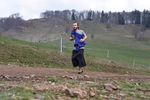 Devenir champion du monde de trail