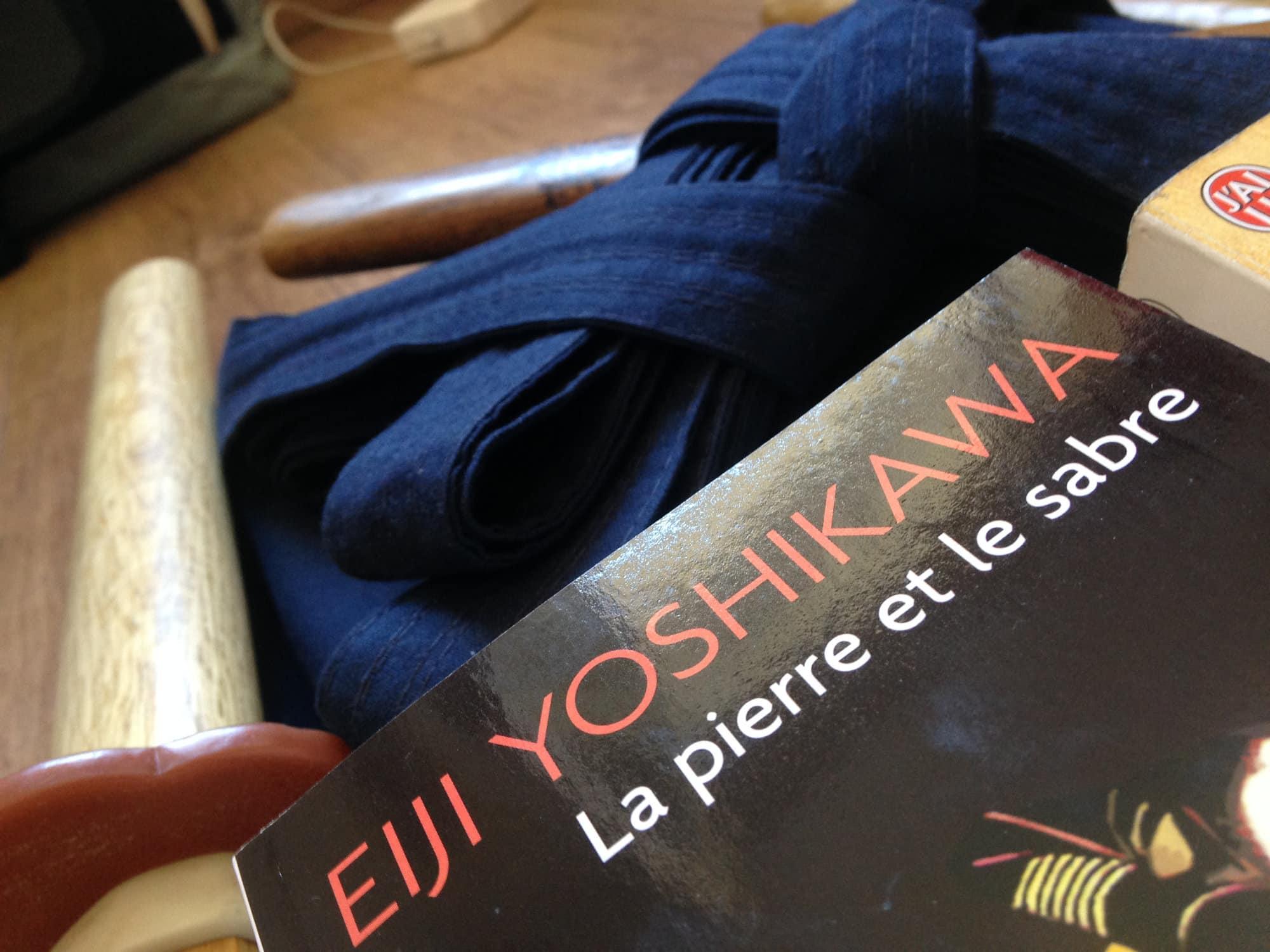 Uchi-Deshi: Aventurier de son existence (+ point culture)