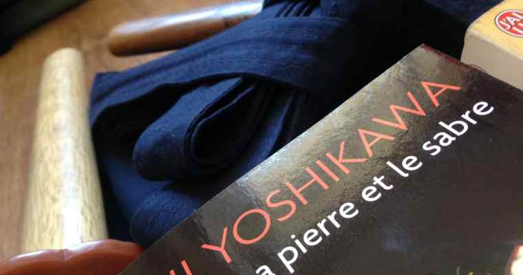 Uchi-Deshi: Aventurier de son existence (+ point culture)