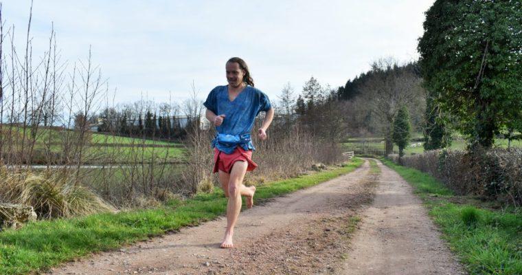 Florian Gomet : le secret pour partir à l'aventure