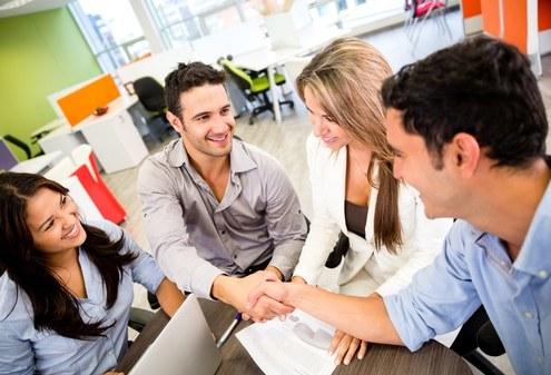 4 inzichten om beter te onderhandelen